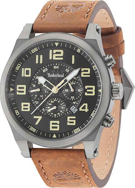 Мужские часы Timberland TBL.15247JSU/02