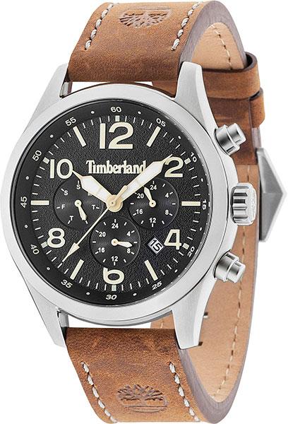 Мужские часы Timberland TBL.15249JS/02 мужские часы timberland tbl 15026jsb 02