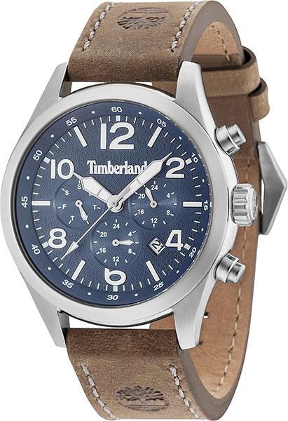 Мужские часы Timberland TBL.15249JS/03-ucenka цена и фото