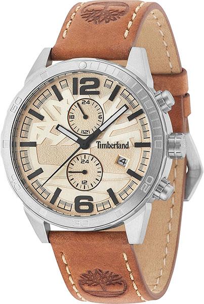 Мужские часы Timberland TBL.15256JS/07