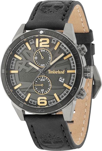 Мужские часы Timberland TBL.15256JSUB/61