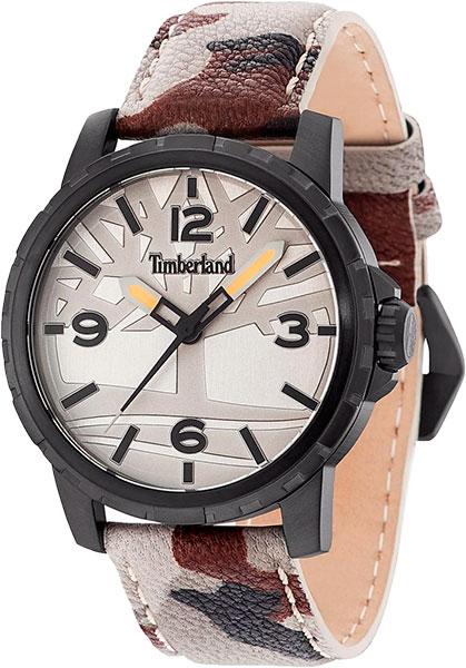 цены Мужские часы Timberland TBL.15257JSB/79