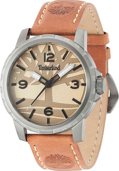 Мужские часы в коллекции Clarkson Мужские часы Timberland TBL.15257JSU/07 фото