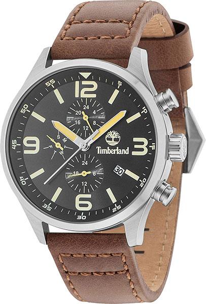 Мужские часы Timberland TBL.15266JS/02 мужские часы timberland tbl 15026jsb 02