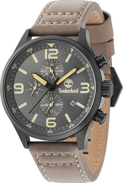 Мужские часы Timberland TBL.15266JSB/79 свитшот alcott alcott al006ewwbj75