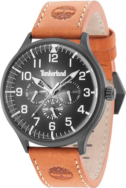 Мужские часы Timberland TBL.15270JSB/02
