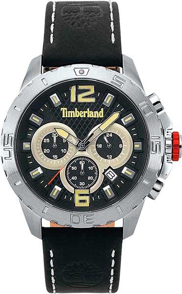 Мужские часы Timberland TBL.15356JS/02 мужские часы timberland tbl 15026jsb 02