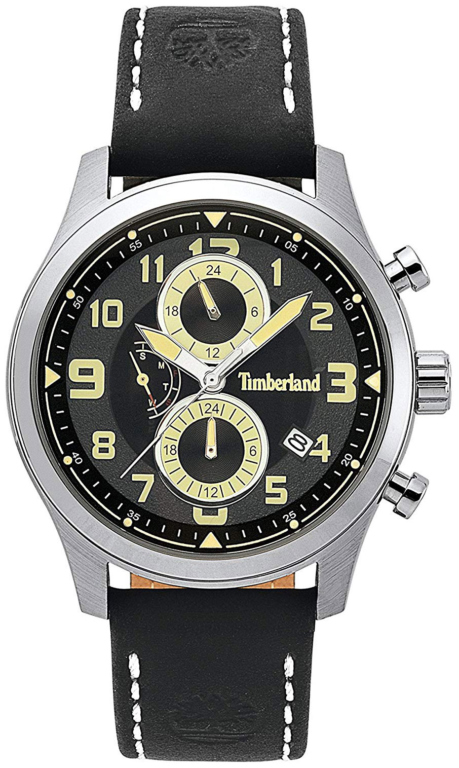 Мужские часы Timberland TBL.15357JS/02 мужские часы timberland tbl 14399xs 02