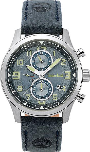 Мужские часы Timberland TBL.15357JS/03 мужские часы timberland tbl 14399xs 02