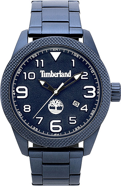 Мужские часы Timberland TBL.15359JSBL/03M