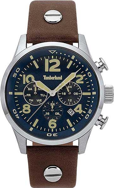 Мужские часы Timberland TBL.15376JS/03
