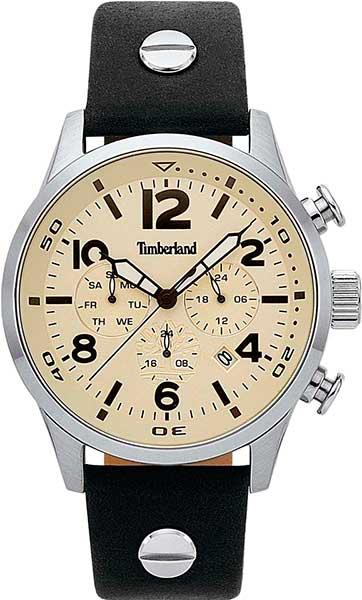 Мужские часы Timberland TBL.15376JS/07