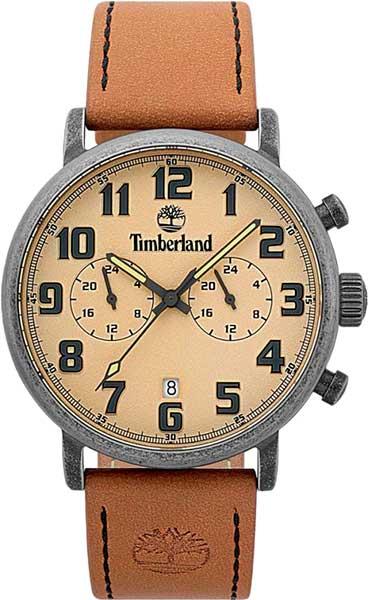 Мужские часы Timberland TBL.15405JSQS/07