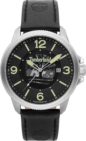 Мужские часы Timberland TBL.15421JS/02 мужские часы timberland tbl 15026jsb 02