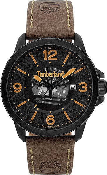 Мужские часы Timberland TBL.15421JSB/02 мужские часы timberland tbl 15026jsb 02