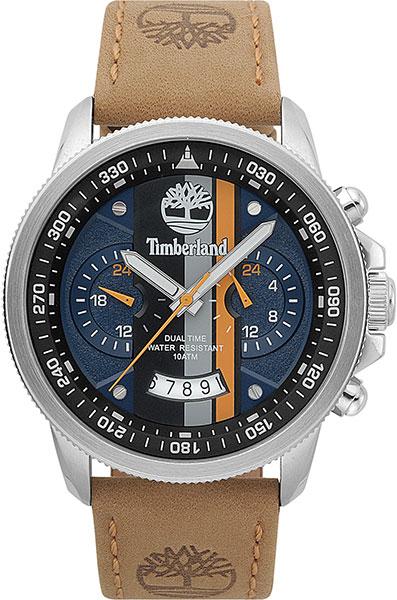 Мужские часы Timberland TBL.15423JS/03 все цены