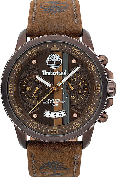Мужские часы Timberland TBL.15423JSBZ/12 все цены