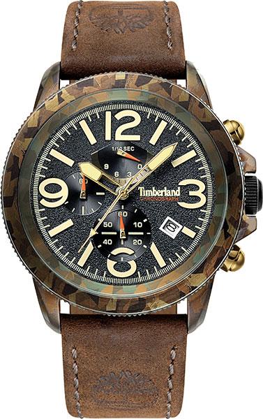 Мужские часы Timberland TBL.15474JSGN/02