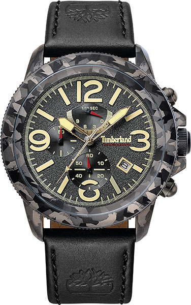 Мужские часы Timberland TBL.15474JSGY/61 все цены