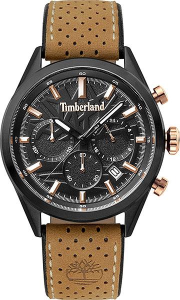 Мужские часы Timberland TBL.15476JSB/02