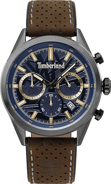 Мужские часы в коллекции Randolph Мужские часы Timberland TBL.15476JSU/03 фото