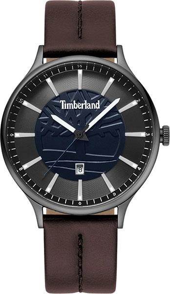Мужские часы в коллекции Marblehead Мужские часы Timberland TBL.15488JSU/03 фото