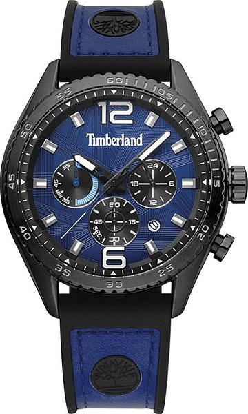 Мужские часы в коллекции Stonington Мужские часы Timberland TBL.15512JSB/03 фото