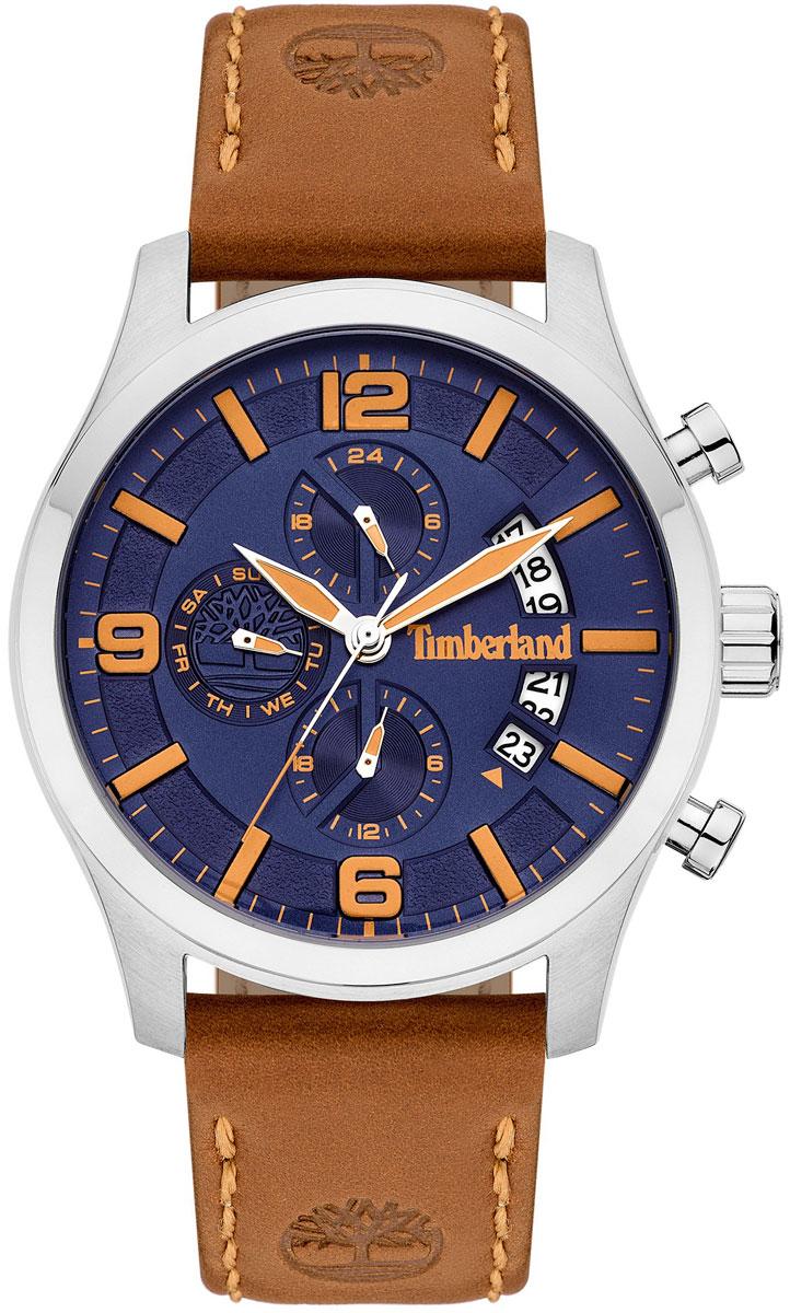Мужские часы Timberland TBL.15633JS/03 все цены