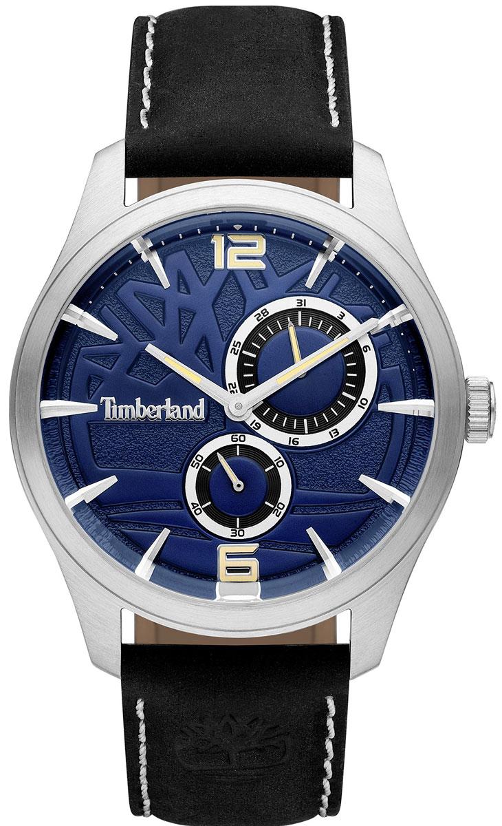 Мужские часы Timberland TBL.15639JS/03 мужские часы timberland tbl 15488jsu 03