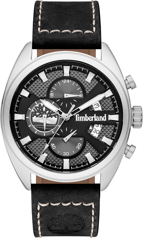 Мужские часы Timberland TBL.15640JLS/02