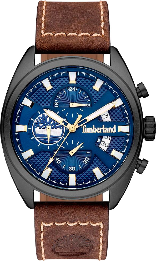 Мужские часы Timberland TBL.15640JLU/03 все цены
