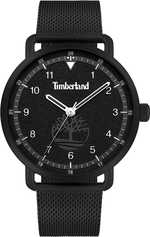 Мужские часы Timberland TBL.15939JSB/02MM
