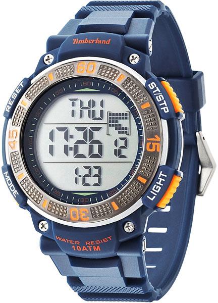 Мужские часы Timberland TBL.13554JPBLU/04
