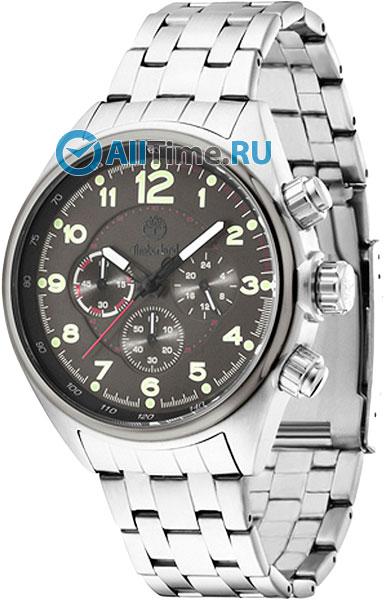 Мужские часы Timberland TBL.13675JS/61M mayoral кеды mayoral 645416