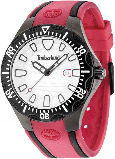 Мужские часы Timberland TBL.14323JSUB/04 цена и фото