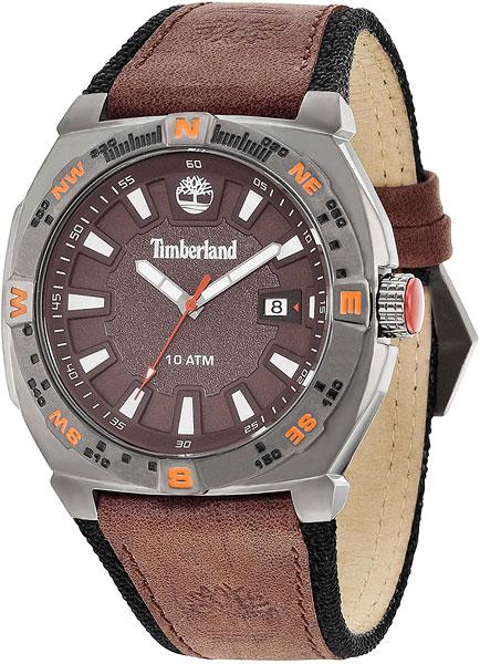 Мужские часы Timberland TBL.14364JSU/12