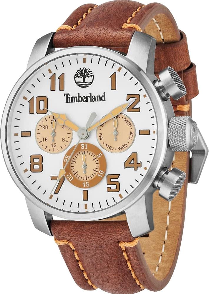 Мужские часы Timberland TBL.14439JS/07 цена