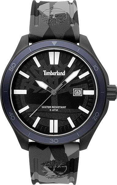 Мужские часы Timberland TBL.15418JSBU/02P все цены