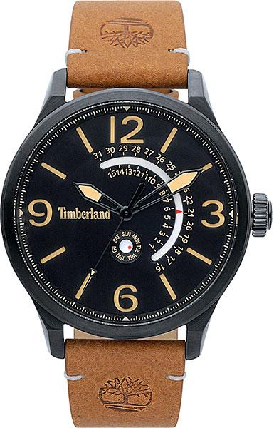 Мужские часы Timberland TBL.15419JSB/02 мужские часы timberland tbl 14399xs 02