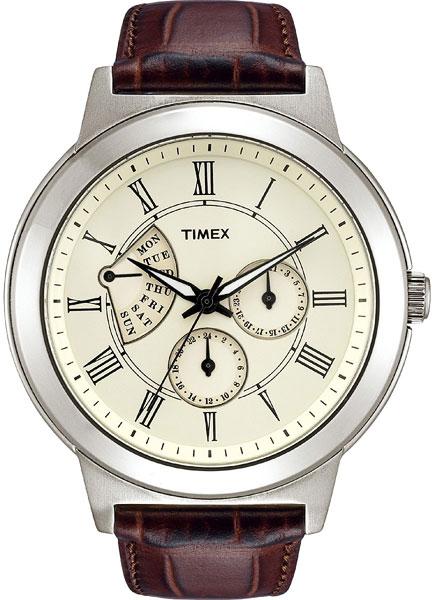 где купить Мужские часы Timex T2M422 по лучшей цене
