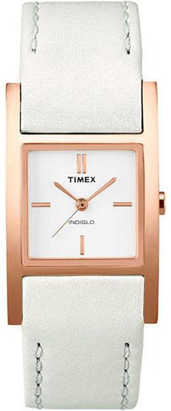 Женские часы Timex T2N306 tied strap ruffle wrap dress