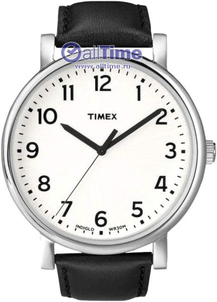Мужские часы Timex T2N338