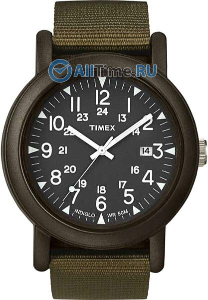 Мужские часы Timex T2N363 от AllTime