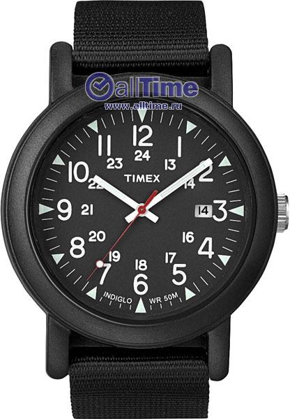 где купить Мужские часы Timex T2N364 по лучшей цене