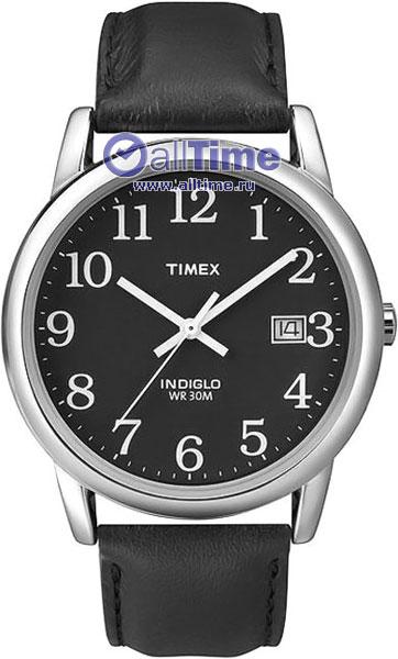 Мужские часы Timex T2N370