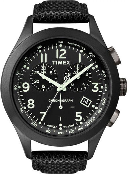 Мужские часы Timex T2N389 цена и фото
