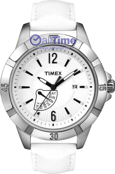 Женские часы Timex T2N511