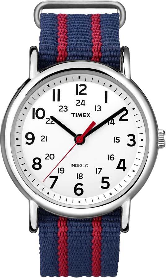 Мужские часы Timex T2N747VN