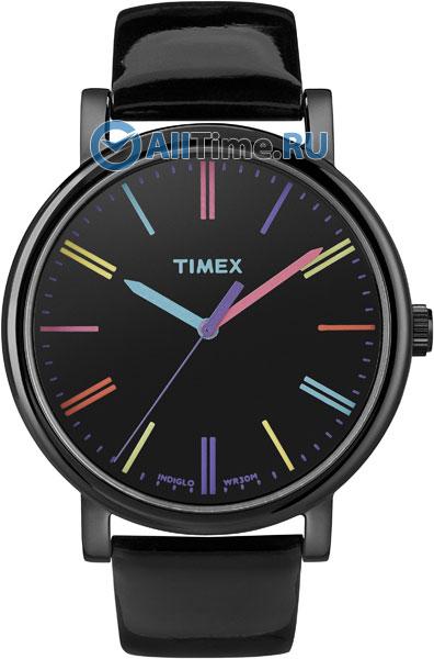 Мужские часы Timex T2N790