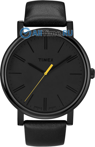 Купить Наручные часы T2N793  Мужские наручные часы в коллекции Classics Timex